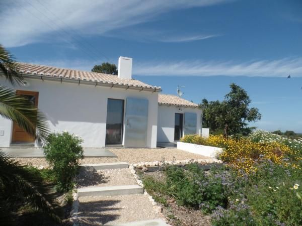 1 bedroom cottage Aljezur for 2 people - holiday home