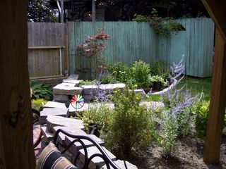 Provincetown condo photo - Beautiful Gardens