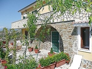 Castellabate apartment photo - Villa Alberto