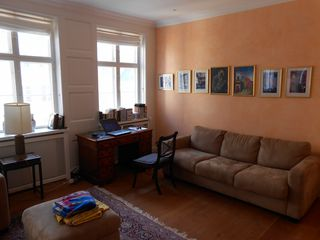 Stroget apartment photo - Living Room with Desk