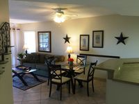 One bedroom condo that is right on the beach in St Pete Beach FL