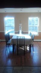 Dining room - Albrightsville house vacation rental photo