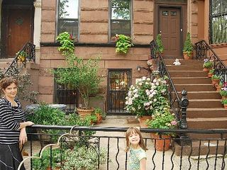 Brooklyn apartment photo - Front of house, Summer 2011