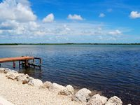 Summer Special !! Open Water Home in Ramrod Key with Pool