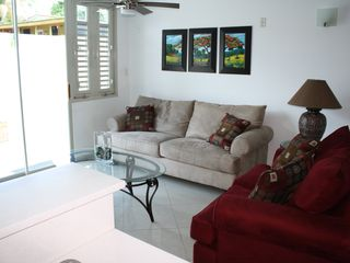 Rincon townhome photo - Wave Coast Village