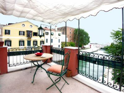 Castello apartment rental