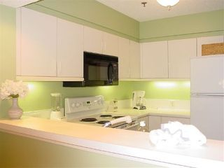 Kingston Plantation condo photo - Fully operational kitchen...which even includes small appliances!