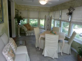 Virginia Beach house photo - Sunroom as you enter house from the front