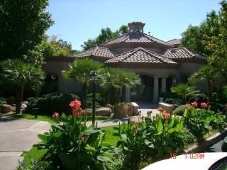 Scottsdale condo rental - Clubhouse