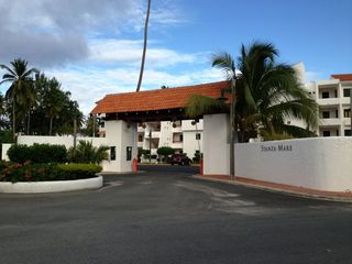 Punta Cana apartment photo - Entrance