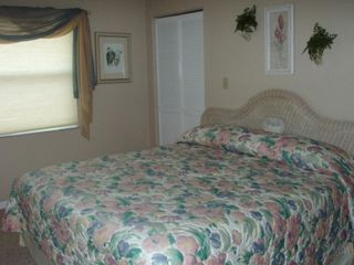 Bonita Springs house photo - King Bed