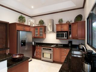 Playa Conchal villa photo - Fully Equiped Kitchen