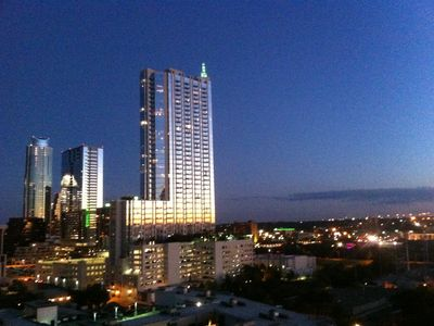 Stunning Loft In Downtown Austin - Best Property Available