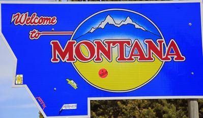 Montana: One of the Last Best Places.