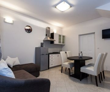 New apartment in the Center of the City Zadar with 3 Floors