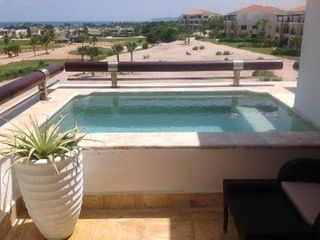 Punta Cana condo photo - Prime Location. You are set apart and on top of everyone else! Two balconies.