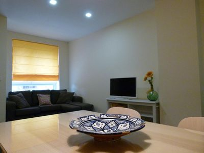 Holiday house Osorno for 3 - 4 persons with 2 bedrooms - Row house
