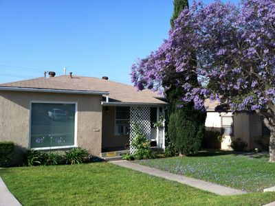 San Diego house rental