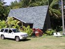 Waialua Beach Cottage Rental Picture