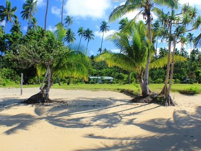 image for Beachfront 2 BR Plantation Villa Peaceful Relaxing Gorgeous!