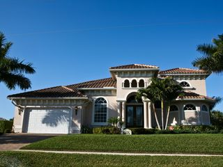 Vacation Homes in Marco Island house photo - Welcome to your Home Away From Home
