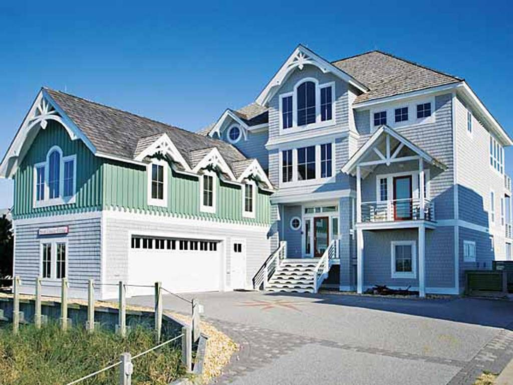 Seven cousins cottage homeaway hatteras for Hatteras cabins rentals