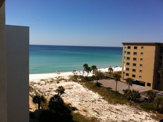 Okaloosa Island condo photo - View
