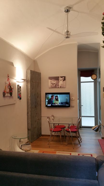 Holiday house, 30 square meters , Turin, Piedmont