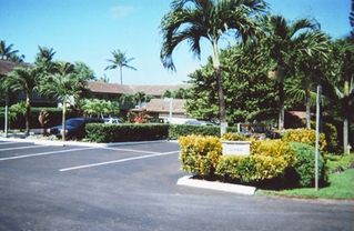 Napili studio photo - Plenty of free parking close to Unit #214