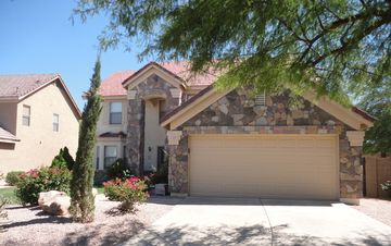 Chandler house rental - Beautiful 5 Bedroom, 2.5 Bath Home with Private pool.