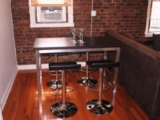 Queens apartment photo - dinning area
