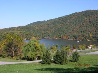 Raystown Lake cabin photo - Tatman Run