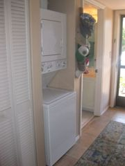 Naples condo photo - In Unit Washer and Dryer