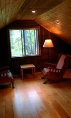 Livingston Manor cottage photo - second floor
