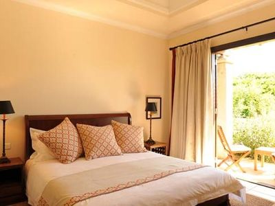 Mauritius West Coast and Center villa rental - Bedroom 2
