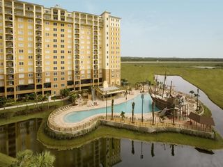 Lake Buena Vista condo photo - Orlando's most talked about pool