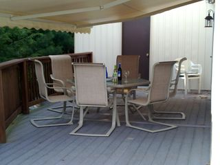 Under The Awning - Edinburg house vacation rental photo