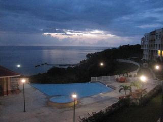 Aguadilla apartment photo - An afternoon view of Puerta Del Mar. Beautiful!!!