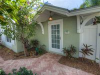 Palm Isle Bungalow: June Weeks Available! 1 BR / 1 BA  in Holmes Beach!