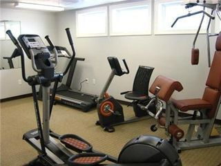 Belmont Towers Ocean City condo photo - Fitness Center