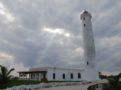 Visit Punta Sur National Park