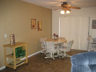 Lake Havasu City house photo - Dining Nook