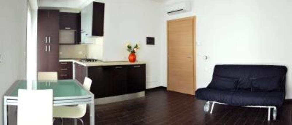 Air-conditioned accommodation, 28 square meters , Rimini