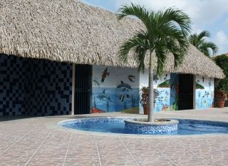 Chame house photo - Kids Pool/Baths Punta Chame Resort