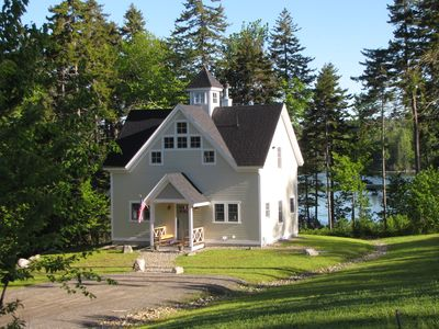 Newly Built Year Round Coastal Cottage, Classic Feel, Modern Amenities,