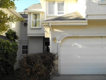 Cottonwood Heights townhome rental - End unit 2 story townhouse
