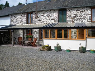 Holiday house 249547, Saint-james, Basse-Normandie