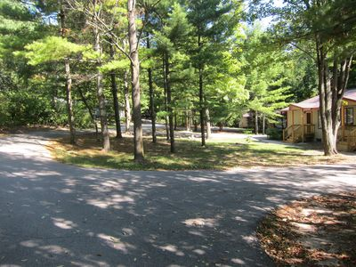 Beautiful 5 acre property in the heart of Leelanau County