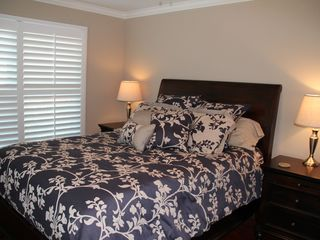 Canyon Lake house photo - Bedroom 2 with Queen