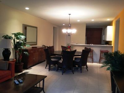 image for Pacifico L1211 - Great Pacifico Three Bedroom & Two Baths!